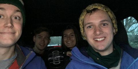 Skoda Kodiaq 132TSI Sportline long-term review: Highway driving