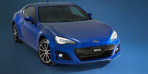Subaru opens online ordering across range