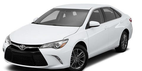 Toyota Camry Review Specification Price Caradvice