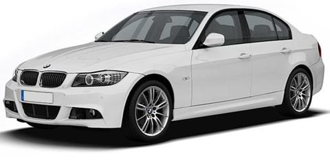 2010 BMW 335i M Sport review
