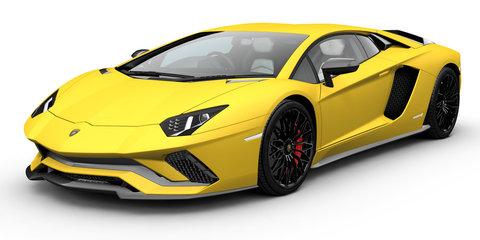 Configurator Challenge: Lamborghini Aventador S feat. 'P1LM'