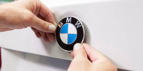 BMW to open new plant in Hungary