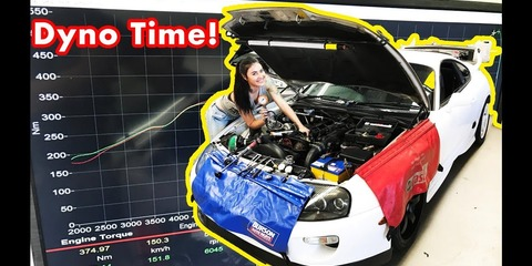 Project WTF-2J, episode 2: Pre-purchase inspection, chassis dyno and handy engine checks