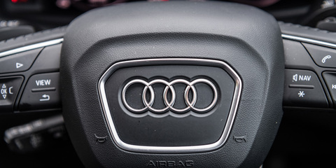 Dieselgate: Audi hasn't 'forgotten about what happened over the past few years'