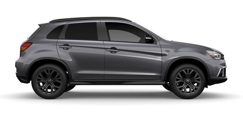 Mitsubishi ASX Black Edition on sale from $25,490