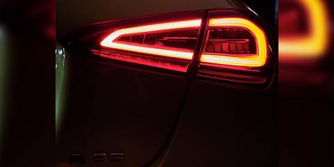 2019 Mercedes-AMG A35 teased