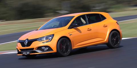 2019 Renault Megane RS review
