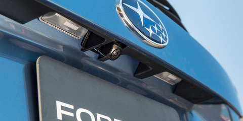 Subaru ramps up Takata replacements with mobile service vans