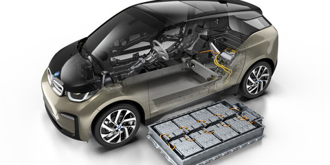 2019 BMW i3 gains bigger 42.2kWh battery