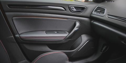 2019 Renault Megane RS v Ford Focus RS v Honda Civic Type R comparison