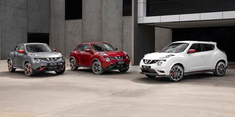 2018 Nismo Juke RS review