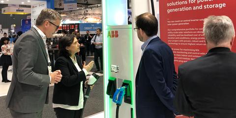 Victorian govt drops $1 million on regional EV chargers