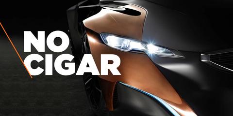 Paris motor show: 10 past concepts we wish made production
