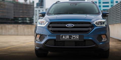 Ford Escape ST-Line long-term review: Introduction