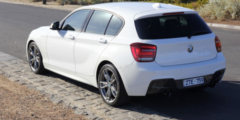 2013 BMW 1 Series Review Review