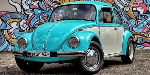 1969 Volkswagen 1500 Review Review