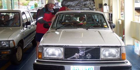 1979 Volvo 2 Review Review