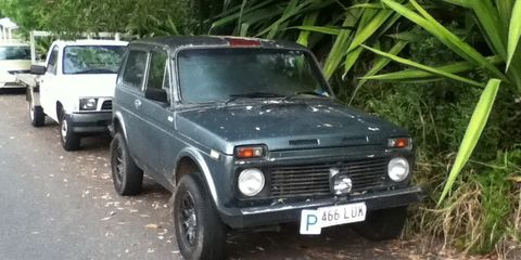1988  NIVA Review Review