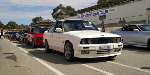 1988 BMW 3 Series Review Review