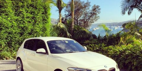 2012 BMW 1 Series Review Review
