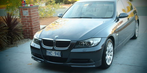 2005 BMW 3 Series Review Review