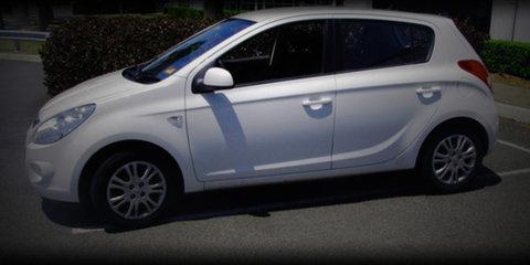 2011 Hyundai i20 Review Review