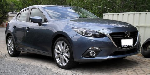 2014 Mazda 3 Review Review