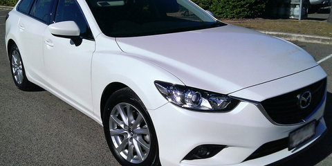 2013 Mazda 6 Review Review