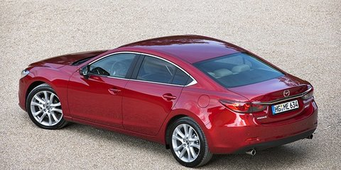 Mazda Mazda6 Video Review