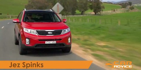 Kia Cerato SLi Video Review