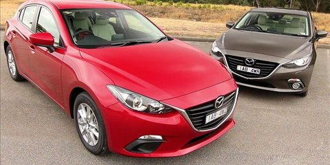 Mazda 3 Video Review 2014