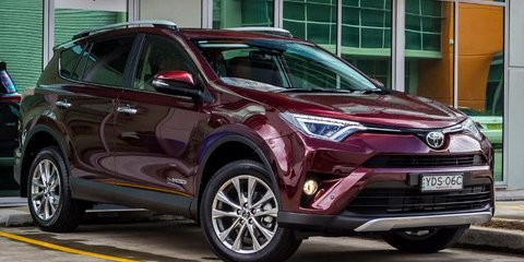 2016 Toyota RAV4 Cruiser Diesel Review