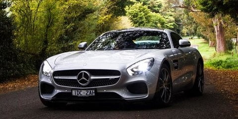Mercedes Amg Gt Review Specification Price Caradvice
