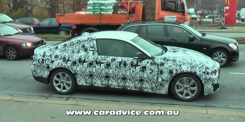 bmw 4 coupe caradvice