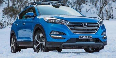 2016 Hyundai Tucson Review - Australian Launch