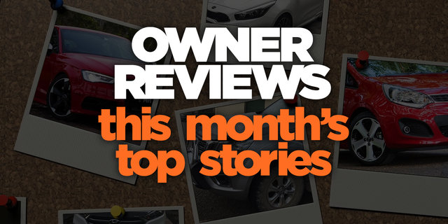 Owner Reviews: Best of January, 2018