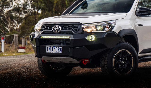Toyota Australia posts $137 million profit