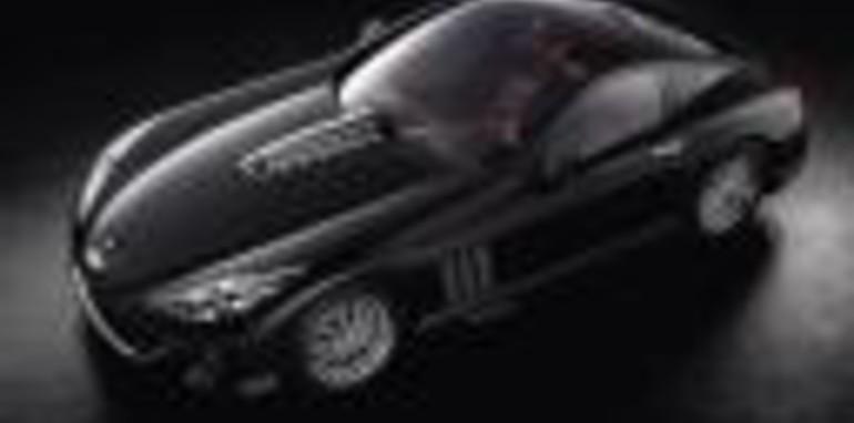 Peugeot 907 Supercar