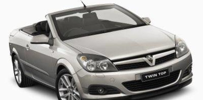astra convertible roof manual close