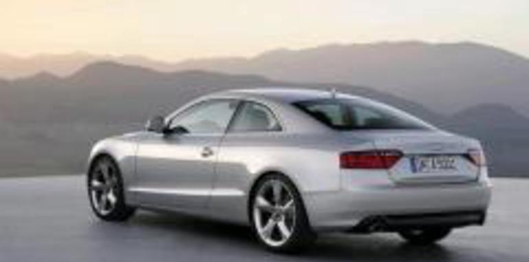 Audi A5 Rera
