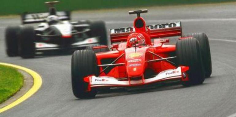 2007 Formula 1