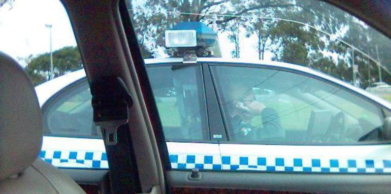 qld police above the law. Black Bedroom Furniture Sets. Home Design Ideas