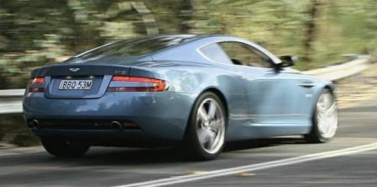 Aston Martin Preview