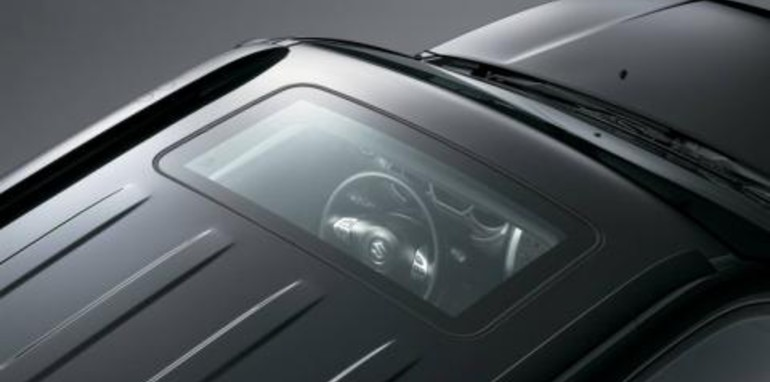 Suzuki Grand Vitara Prestige Sunroof