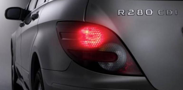 2008 Mercedes-Benz R-280 CDI