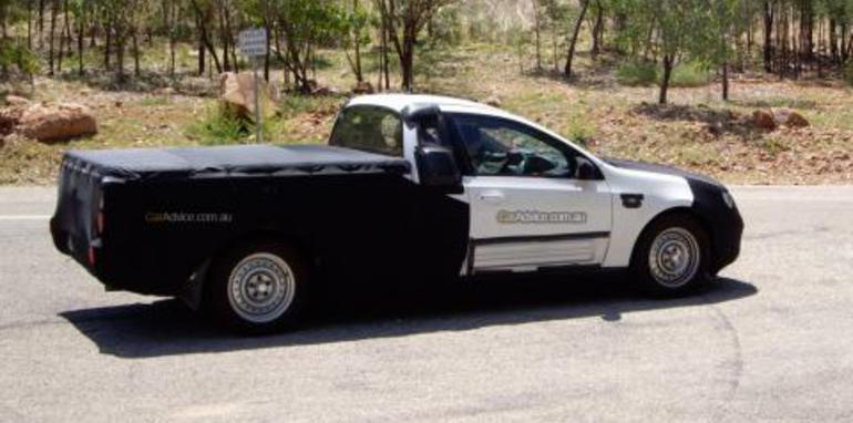 2008 Ford Falcon 'Orion'