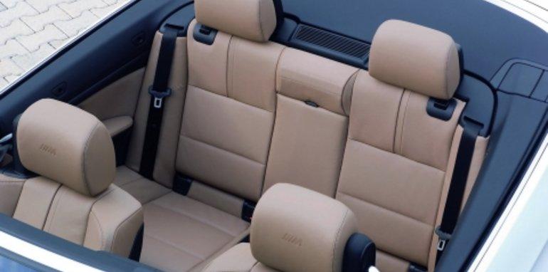 2008 BMW M3 V8 Convertible