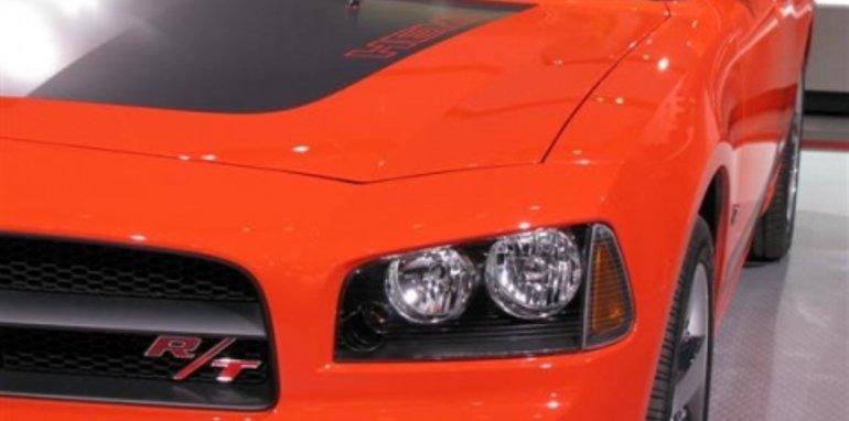 Dodge Daytona - 2008 Detriot Auto Show