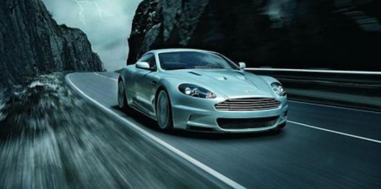 CarAdvice to drive the Aston Martin DBS