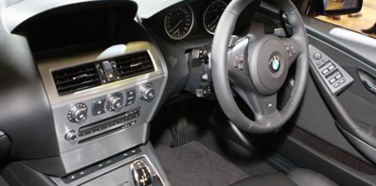 2008 BMW 135i Sport